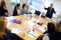 Target Training Associates Ltd